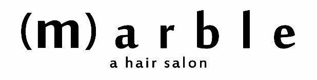ショートカットと育毛に特化したサロン!美容室マーブル「(m)arble」